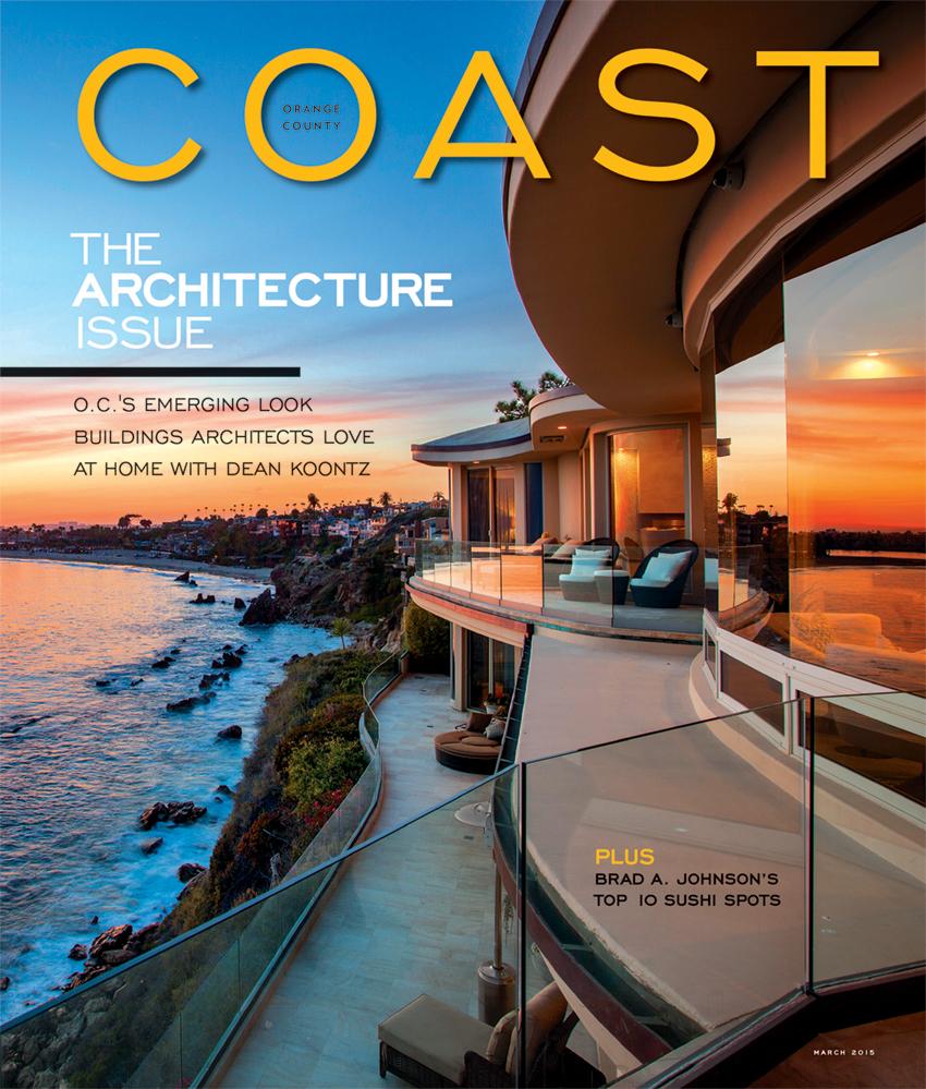mag.architect
